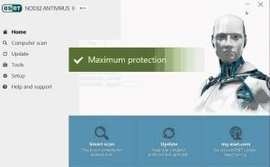 ESET Internet Security 12.1.31 Crack Full Download 2019