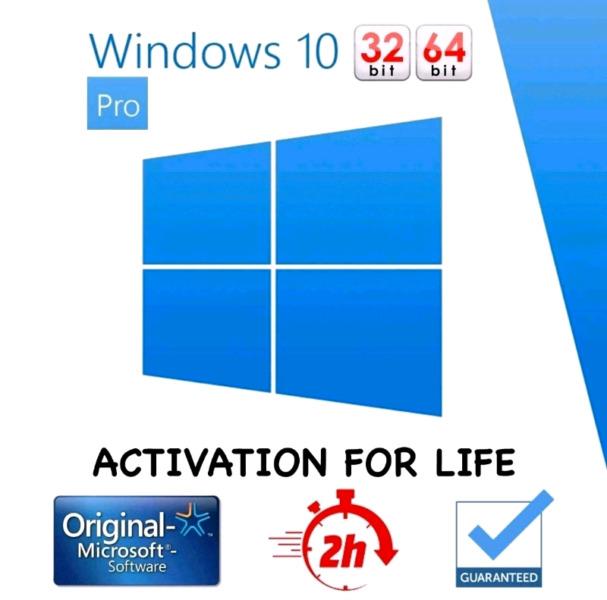Windows 10 Pro Product Key Full Download 2019