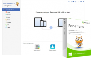 Aiseesoft FoneTrans Crack 9.0.6 Full Download 2019