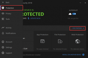 Bitdefender Total Security 2019 Crack Full Download 2019