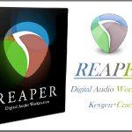 REAPER 5.972 Crack Full Download 2019