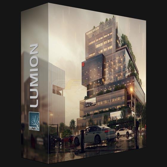 Lumion Pro 9.0.2 Crack Full Download 2019