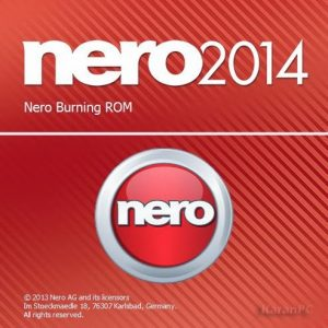 Nero Burning ROM 2020 Crack With License Coad Free Download