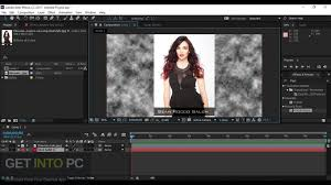 Adobe After Effects CC 2020 16.1 Crack With Activation Key Free Download