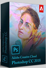 Adobe Photoshop CC 2020 Crack With License Coad Free Download