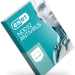 ESET NOD32 Antivirus Crack With License Number Free Download 2019
