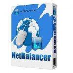 NetBalancer Crack With Registration Number Free Download 2019