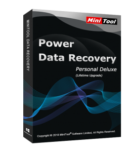 MiniTool Power Data Recovery Crack With Serial Key Free Download 2020