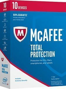 McAfee LiveSafe 2020 Crack With Product Code Free Download