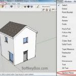 SketchUp Pro 2019 19.3.253 Crack With Activation Number Free Download