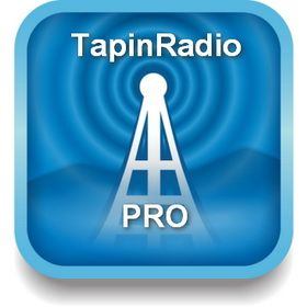 TapinRadio Pro 2.12.2 Crack With Product Key Free Download 2020