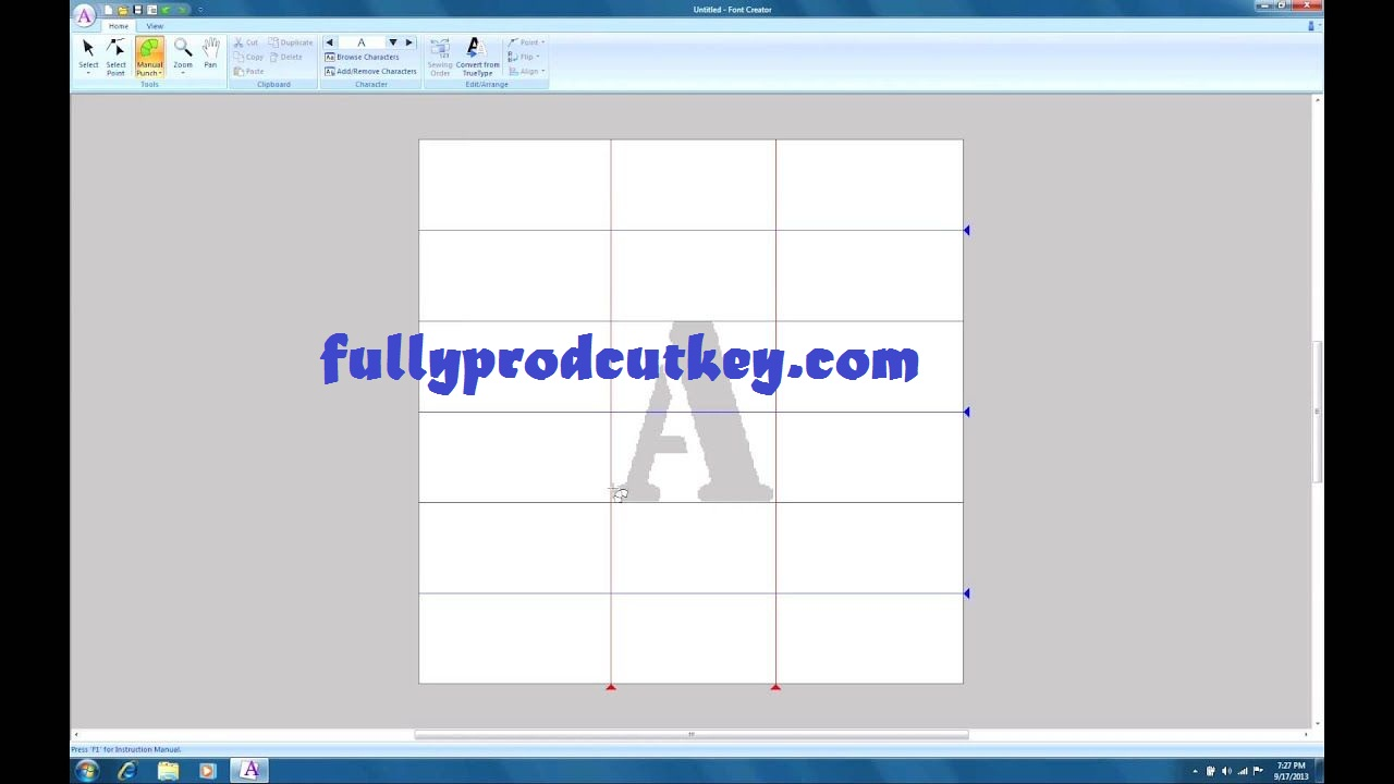 FontCreator Crack 13.0.0.2683 Plus Latest Version {2021}