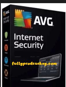 AVG Internet Security Crack 20.9.3152 Plus Activation Key {2021}