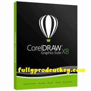 CorelDraw 2021 Crack Plus Activation Key {2021}