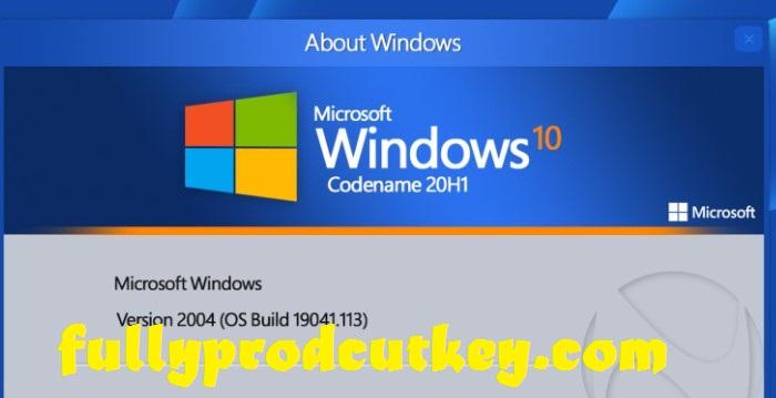 Windows 10 Activator Loader Plus Version Free Download {2021}