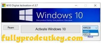 Windows 10 Activator Loader Plus Version Free Download{ 2021}