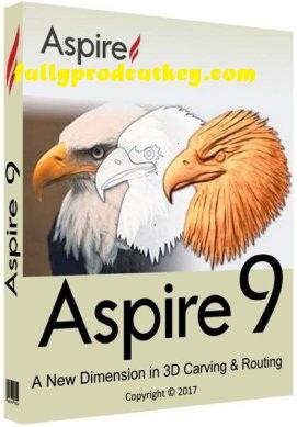 Vectric Aspire Crack 10.3 2021 T Plus Full Keygen {2021}