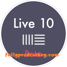 Ableton Live Crack 10.1.30 Plus Latest Version {2021}