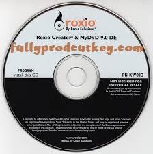 Roxio MyDVD Crack 3.0.0.14 Plus Latest Version Free Download