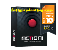 Mirillis Action! Crack 4.16.1 Plus Fll Version Key {2021}