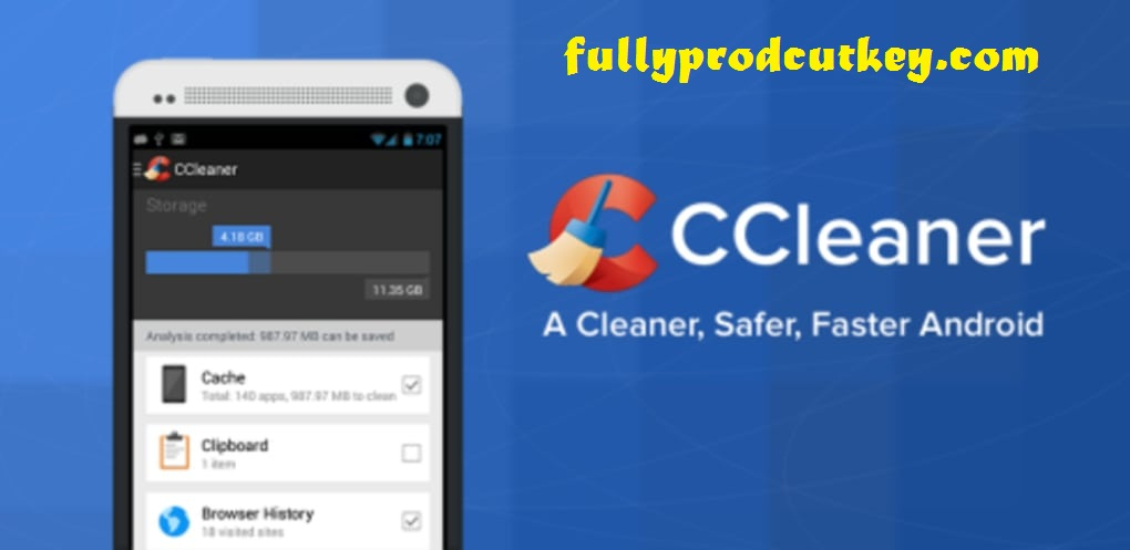 ccleaner Crack 5.77 Plus Activation Key Free Download 2021