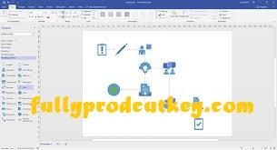 Microsoft Visio Professional Crack 2019 Plus License Keys 2021