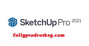 SketchUp Pro 2021 Crack 21.0.391 Plus Full Version Download