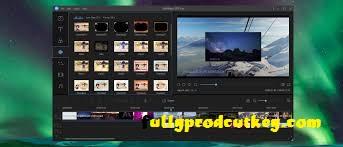 EaseUS Video Editor Crack 1.6.8.52 Plus Serial Key Download