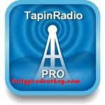 TapinRadio Crack 2.14 Plus License Key Free Download 2021