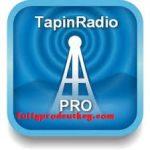 TapinRadio Crack 2.14 Plus License Key Free Download 2021
