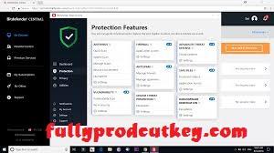 Bitdefender Mobile Security Crack 3.3.127.1703 Plus Serial Key