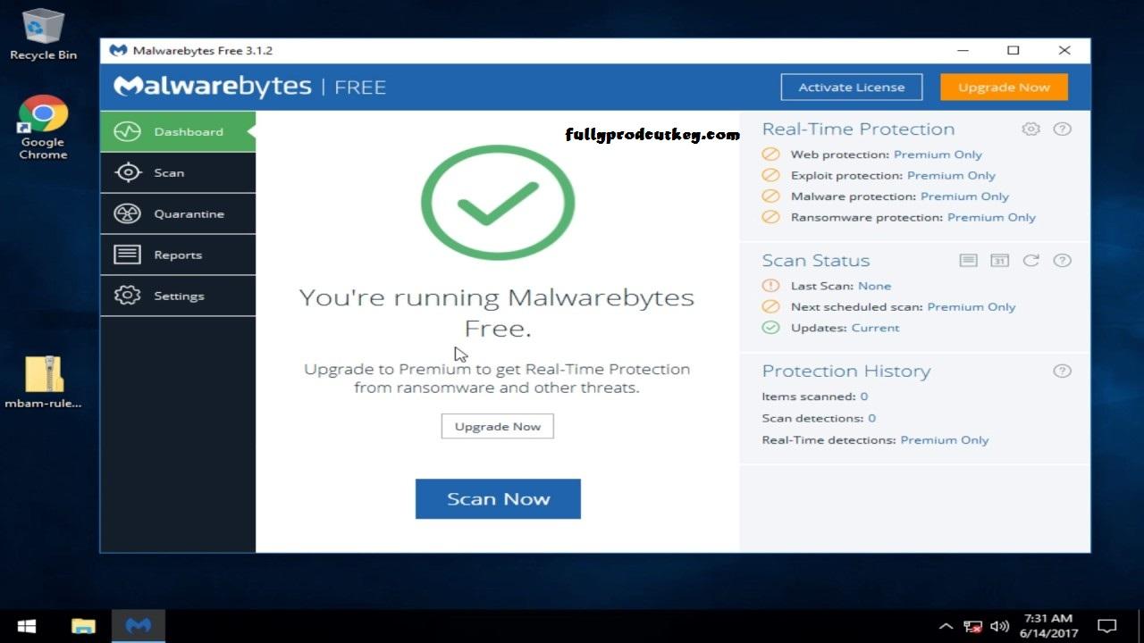 Malwarebytes Crack 4.3.0 Plus Serial Key Download {2021}