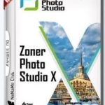 Zoner Photo Studio X Crack 19.2103.2.314 Plus Activation Key