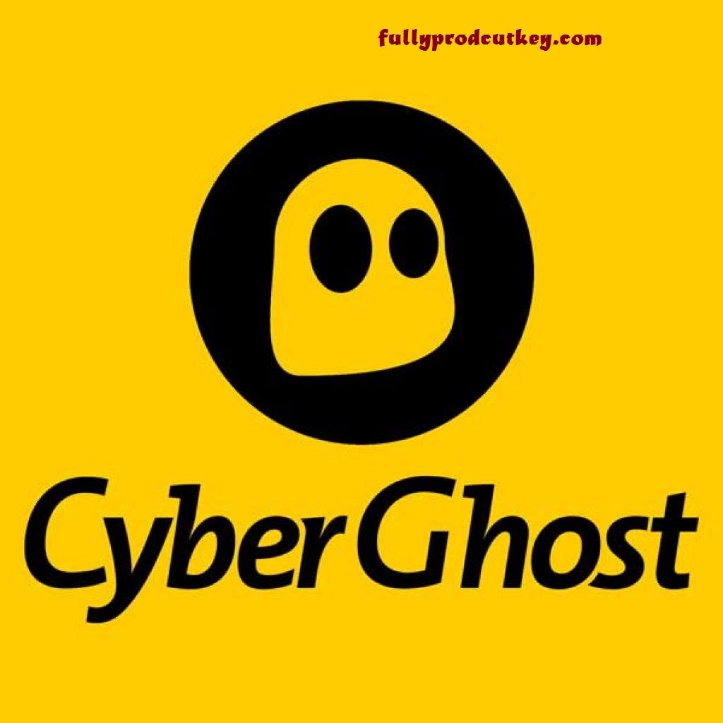 CyberGhost VPN Crack 8.2.0.7018 Plus Full Torrent Download