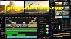 edius pro Crack 9.55 Plus Full Version Key 2021 {Latest}