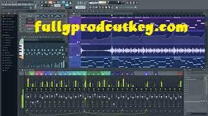 FL Studio Crack 20.8.2.2247 Plus Activation Key Download 2021