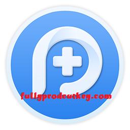 PhoneRescue Crack 4.1 Plus Full Version Key Free Download