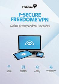 f-secure freedome crack