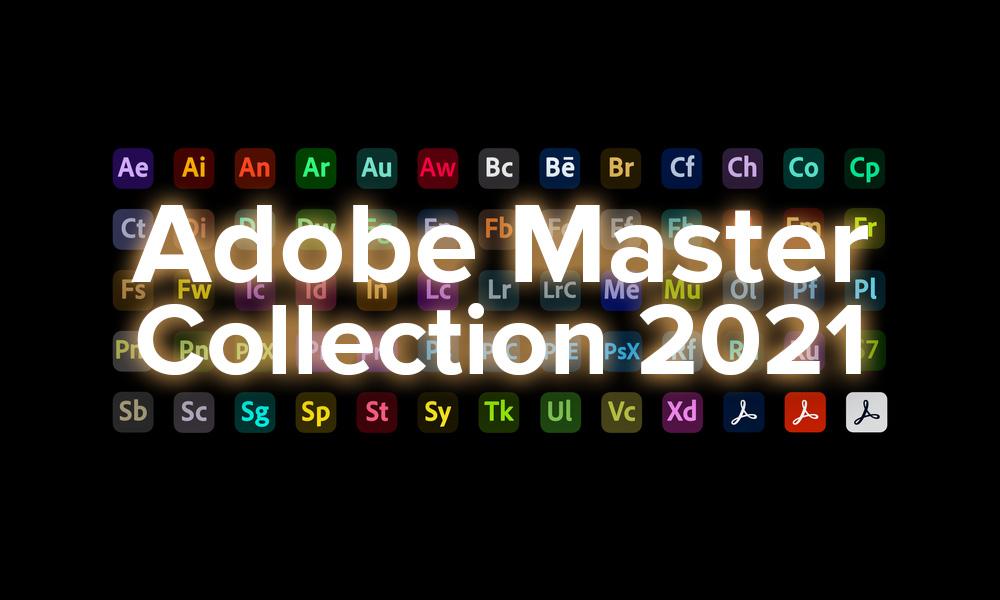Adobe Master Collection CRACK