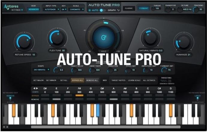 Antares-AutoTune-Pro-9.1.1-Crack-Serial-Key-Latest