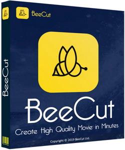 BeeCut-Crack