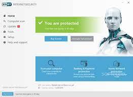ESET Smart Security Premium Crack 2022 free