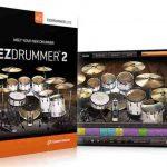 Ezdrummer-2-VST-Crack