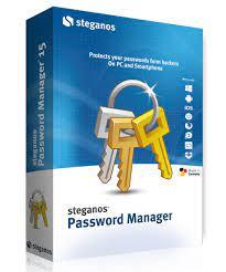 Steganos Password Manager Crack