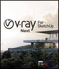 V-Ray for SketchUp Crack