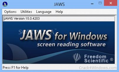 jaws Crack