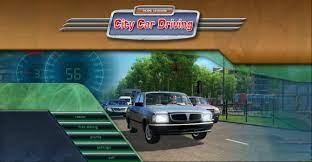 City Car Driving Crack Free