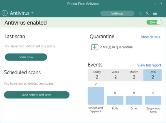 Panda Free Antivirus Crack free download
