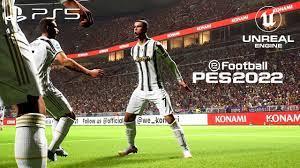 Pro Evolution Soccer 2022 Crack with Activation Key Free