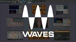 Waves Tune Real-Time 11 Crack free download